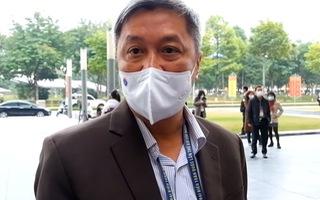 Video: Phỏng vấn thứ trưởng Bộ Y tế Nguyễn Trường Sơn về tình hình dịch tại Hải Dương, Quảng Ninh