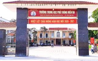 Video: Phú Thọ cách ly gần 700 giáo viên, học sinh đi trải nghiệm ở Quảng Ninh, Hải Dương