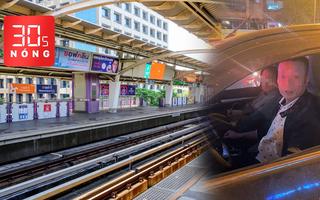 Bản tin 30s Nóng: Triệu tập tài xế đánh người nhắc dừng đèn đỏ lâu; Cảnh báo tái phong tỏa Bangkok