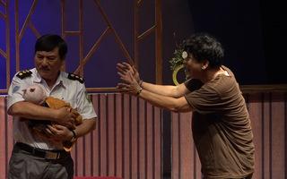 Xem lại chuyện tướng cướp Bạch Hải Đường trên sân khấu Hoàng Thái Thanh