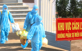 Video: Đắk Lắk cách ly nhiều trường hợp; Gia Lai phong tỏa 1 trung tâm y tế và 2 xã, phường