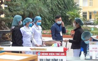 Video: Thêm 34 ca lây nhiễm trong cộng đồng, chưa lây sang khu vực mới