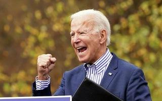 Video: Quốc hội Mỹ tuyên bố ông Biden đắc cử