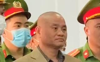 Video: Tử hình nguyên bí thư xã giết người đốt xác với kịch bản rùng rợn