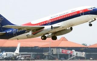 Video: Máy bay Boeing 737 Indonesia chở 50 người mất liên lạc không lâu sau khi cất cánh