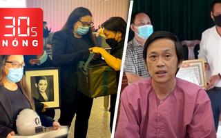 Bản tin 30s Nóng: Con gái cố ca sĩ Phi Nhung nhận tro cốt mẹ; Xác minh số tiền từ thiện liên quan NS Hoài Linh