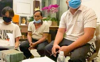 Video: Hồ Văn Cường được quản lý của cố ca sĩ Phi Nhung trả tiền đi hát