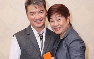 Video: Bầu show Liên Phạm nộp đơn ly hôn với ca sĩ Đàm Vĩnh Hưng