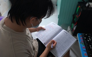 Giành lại sự sống để viết tiếp ước mơ đến giảng đường đại học