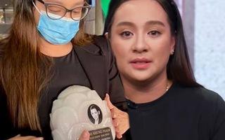 Video: Sẽ đưa tro cốt cố ca sĩ Phi Nhung về thăm quê và xây lớp Việt ngữ mang tên cô tại Mỹ