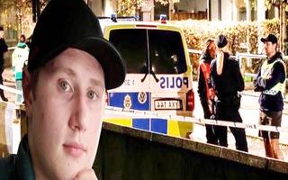 Video: Rapper 19 tuổi bị bắn nhiều phát bên ngoài tòa nhà chung cư