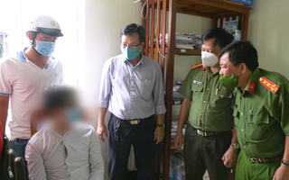 Video: Lời khai nghi phạm đột nhập nhà, đâm vợ chồng nguyên giám đốc Sở Xây dựng Trà Vinh
