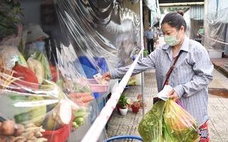 Video: Chợ truyền thống TP.HCM dần lấy lại sức sống