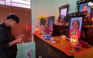 Video: Trà Leng trước đêm giao thừa, nhiều ngôi nhà mới đã được dựng lên