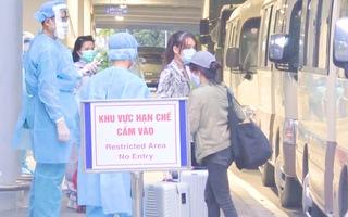 Video: Chủng virus các nhân viên Tân Sơn Nhất mắc phải lần đầu xuất hiện tại Đông Nam Á