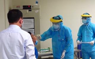 Video: Gần 7.000  mẫu xét nghiệm tại TP.HCM đều âm tính, cả nước không có ca COVID-19 mới