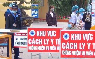 Video: Từ 0h ngày mai 16-2, giãn cách xã hội toàn tỉnh Hải Dương