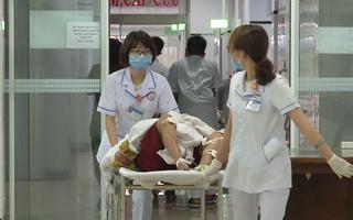 Video: Lộ chuyện trốn cách ly khi nhập viện cấp cứu do tai nạn giao thông