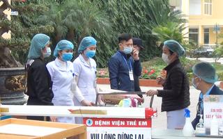 Video: Thêm 31 ca COVID-19 mới, trong đó 30 bệnh nhân lây trong cộng đồng