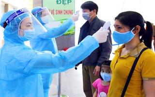 Video: Sáng nay thêm 2 ca bệnh COVID-19 mới ở Hà Nội và Hải Dương