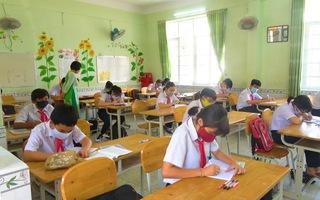 Video: Bà Rịa - Vũng Tàu yêu cầu không giao bài tập về nhà cho học sinh khi nghỉ Tết