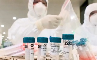 Video: Quyết tâm trong quý 1-2021 phải nhập khẩu vắc xin COVID-19