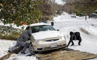 Video: Bão tuyết làm ít nhất 31 người tử vong ở Mỹ