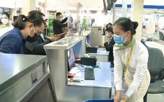 Video: Cục hàng không đề xuất ưu tiên tiêm vắc xin đợt đầu cho nhóm nhân viên hàng không