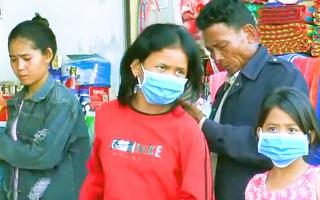 Video: Người Trung Quốc mắc COVID-19, trốn cách ly ở Campuchia làm lây lan dịch bệnh