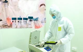 Video: Phát hiện biến thể COVID-19 thứ 5 ở Việt Nam