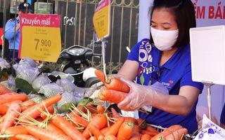 Video: Chung tay giải cứu nông sản Hải Dương có thể kéo dài cả tháng
