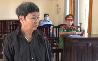 Video: Chém con bệnh tâm thần nhiều nhát, người mẹ bị phạt 4 năm tù