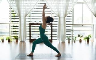 Video: Khám phá Ashtanga Yoga với chuỗi động tác 'Chào mặt trời B'