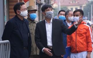 Video: Bộ Y tế công bố 9 ca mắc mới, phê bình Gia Lai chậm chạp trong chống dịch
