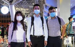 Video: Bác sĩ Bệnh viện Chợ Rẫy chấp nhận 'mất Tết' để hỗ trợ Gia Lai chống dịch