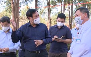 Video: Bệnh viện Đa khoa tỉnh Gia Lai hoạt động trở lại sau 48 giờ phong tỏa
