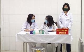 Video: Việt Nam sẽ được nhận vắc xin COVID-19 trong quý I