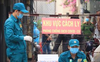 Video: Chùm lây nhiễm tại TP.HCM chưa xác định được điểm khởi đầu