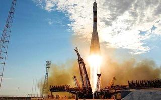 Video: Cận cảnh vệ tinh giám sát khí hậu Bắc Cực đầu tiên của Nga rời bệ phóng