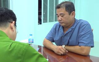 Video: Bắt nhóm lừa hứa... điều chuyển giám đốc Công an An Giang giá 20 tỉ đồng