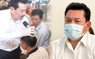 Video: Công an vào cuộc điều tra, xác minh hiệu quả chữa bệnh của Lương y Võ Hoàng Yên