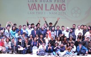 Đại học Văn Lang ra mắt liên hoan phim đầu tiên dành cho sinh viên