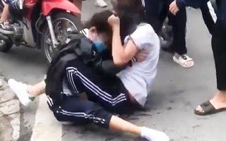 Video: Sở GD-ĐT Đắk Lắk yêu cầu xử lý nghiêm các vụ học sinh đánh nhau