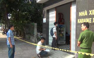 Video: Đang điều tra vụ hỗn chiến tại quán karaoke làm 3 người thương vong, nghi do trúng đạn