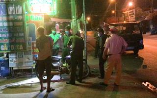 Video: Sau tai nạn, tài xế xe tải đưa người đi cấp cứu, gửi xe nạn nhân rồi 'biến mất'