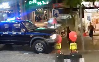 Video: Thêm vụ nổ súng ở Tiền Giang