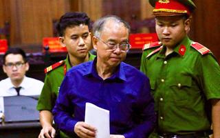 Video: Đề nghị phạt bà Dương Thị Bạch Diệp án chung thân, ông Nguyễn Thành Tài từ 5 đến 6 năm tù