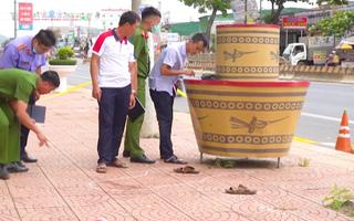 Video: Mâu thuẫn trong lúc nhậu, 1 người chết, 1 người bị thương