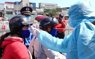 Video: Bộ Y tế xác nhận 2 ca mắc COVID-19 ở TP.HCM và Hải Phòng, nhập cảnh lậu