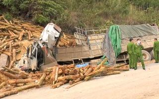 Video: Khởi tố để điều tra nguyên nhân vụ tai nạn xe chở gỗ làm 7 người chết